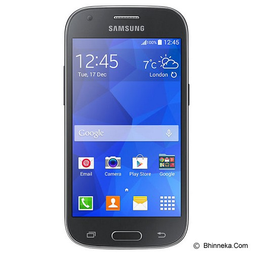 SAMSUNG Galaxy Ace 4 [G316] - Grey - Smart Phone Android